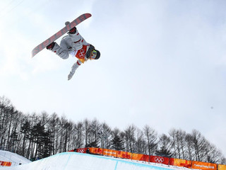 Intel | Olympics + Chloe Kim