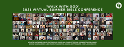 Summer Bible Conference