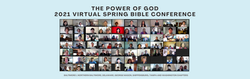 Spring Bible Conference (1)
