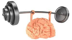 Use Your Mind! Use Your Muscles!