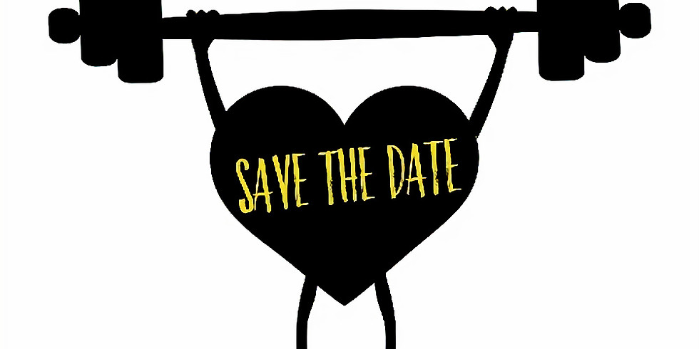 My Valentine & I CO-ED Partner Comp 2021