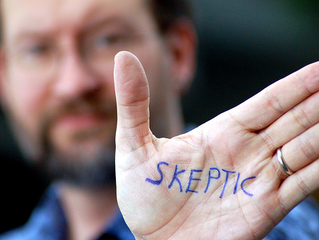 When to Have a Healthy Skepticism