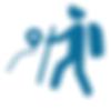 walking trail passeios pedestres azores nature tours terceira island bookings