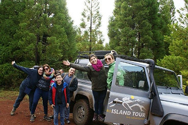 #jeeptours #bookings #azoresnaturetours #azores #terceiraislands