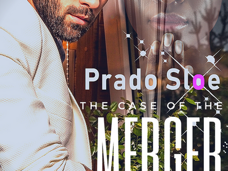 Prado Sloe is on the case...
