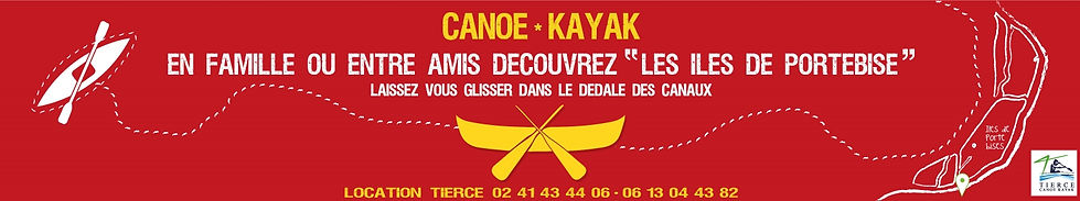 location canoe kayak angers, location kayak ecouflant, location canoe kayak, maine et loire