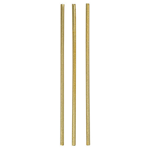 Gold Sparkler Candles (Pack of 6)