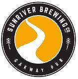 Sunriver Brewing Oakway Pub logo.JPG