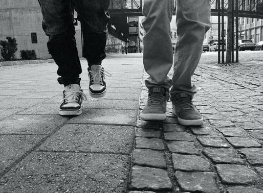 Fakta dan tips menarik berjalan kaki