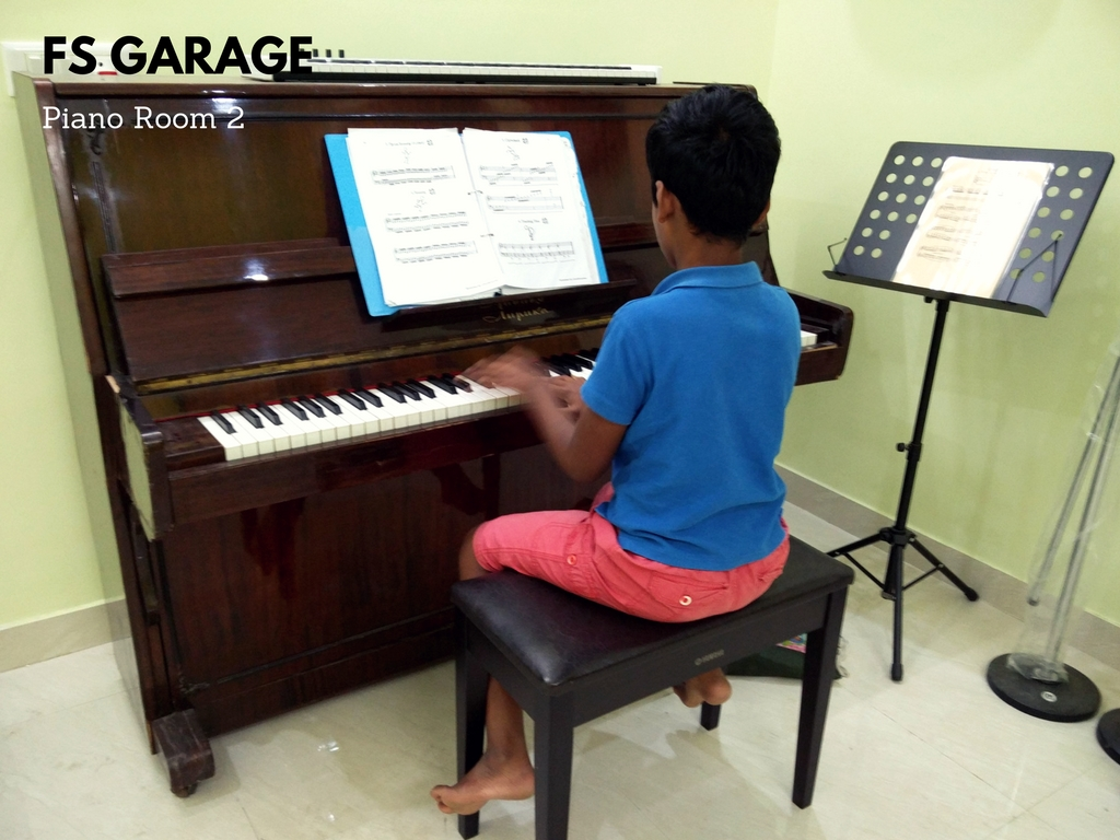 Practice Sessions