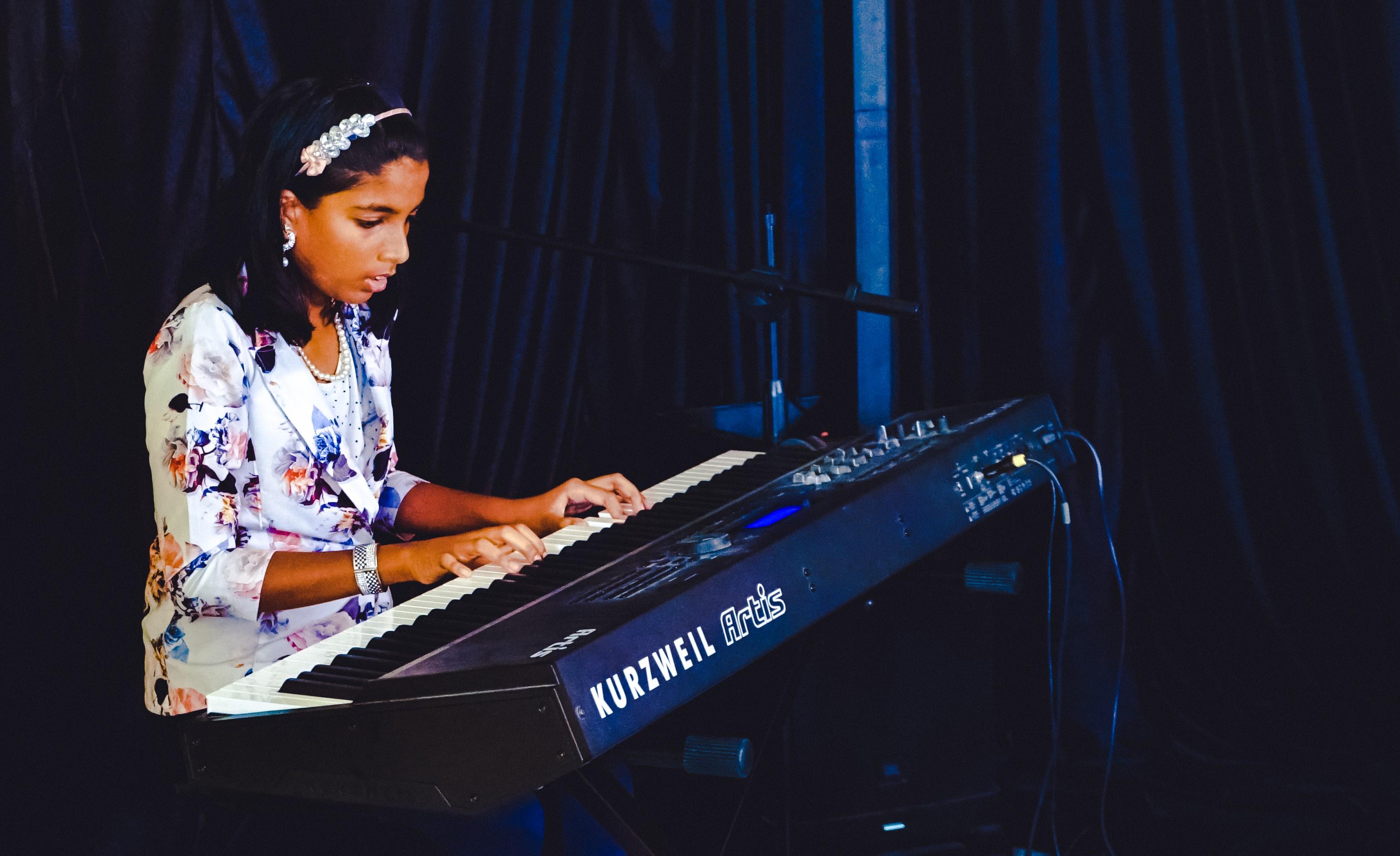 Angeline Sweety Selvakumar