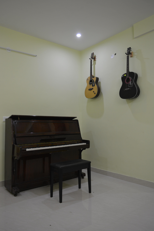 Piano Practice Room 1