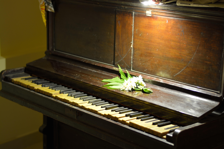Demo Piano