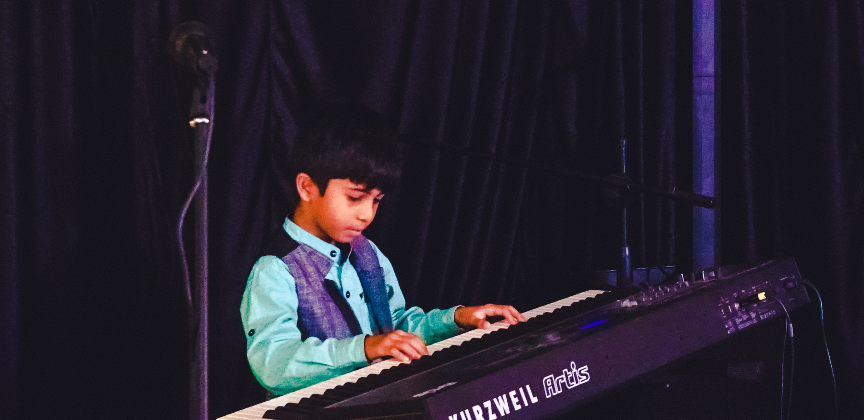 Yuvan Karthik