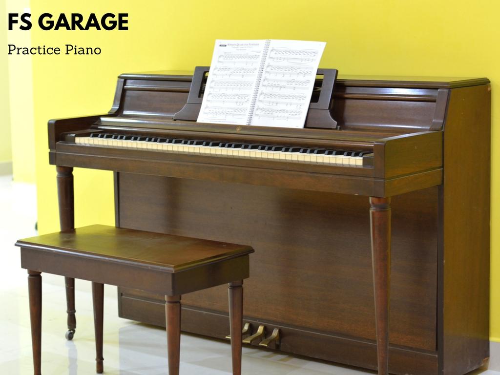 Practice Piano 2