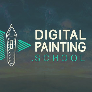 DigitalPainting.school & Design Spartan
