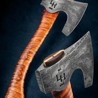 Hoffman Blacksmithing