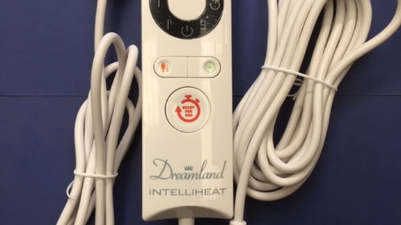 Dreamland H56B2 Overblanket and Duvet Control Compatible with H56A2