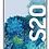 Thumbnail: Samsung Galaxy S20+128 GB Schwarz