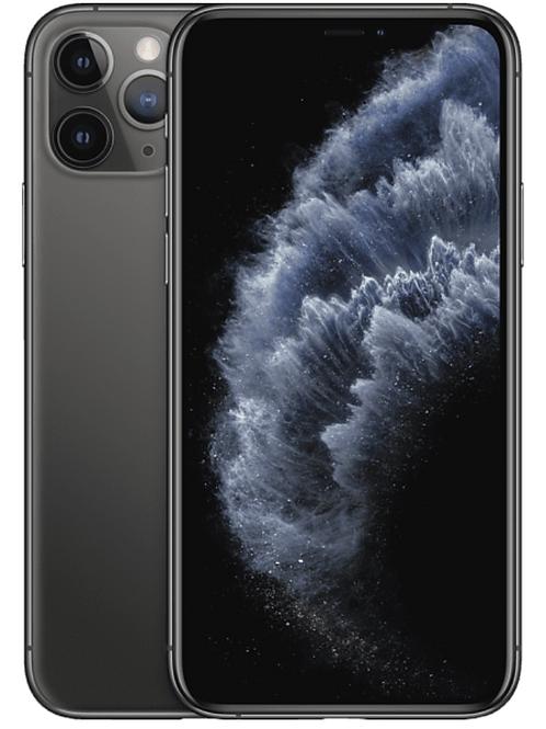 iPhone 11 Pro Max 512 GB Space Grau