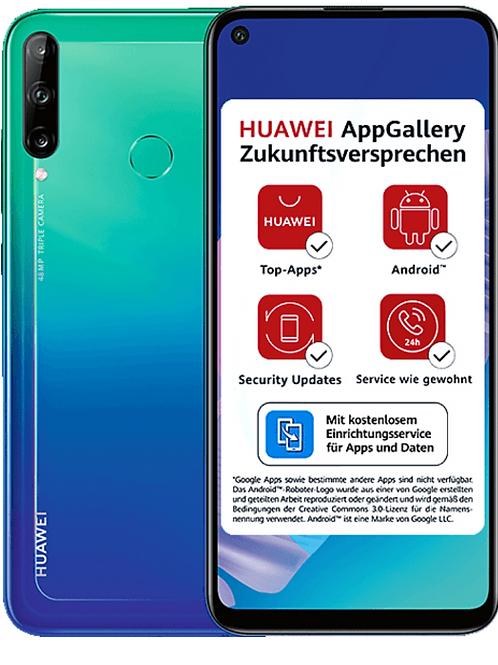 Huawei P40 Lite E 64 GB