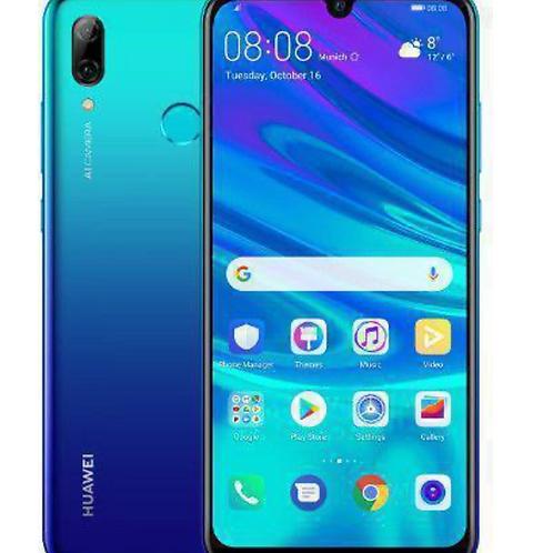 Huawei P Smart 64 GB Blau