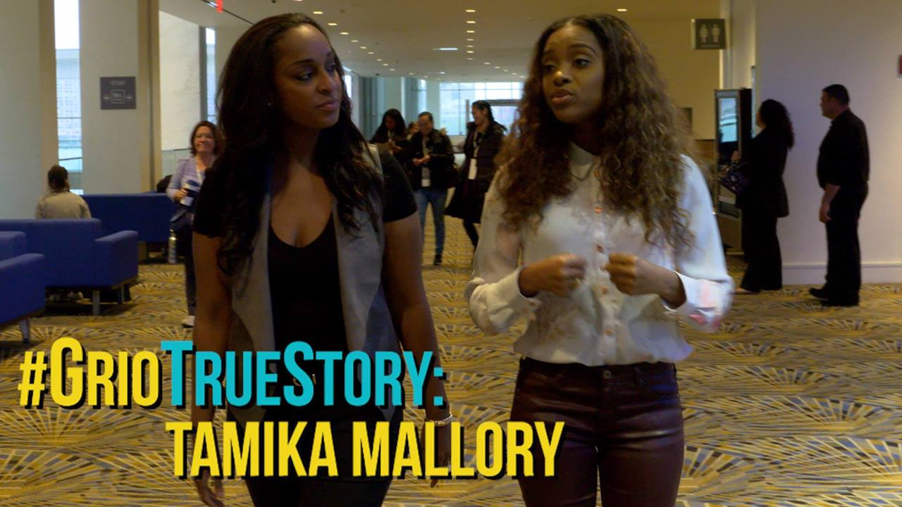 True Story | Tamika Mallory's Life as an Activist & Women's Ma...