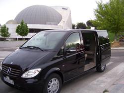 Minivan Limo Madrid (9)