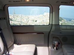 Minivan Limo Madrid (7)