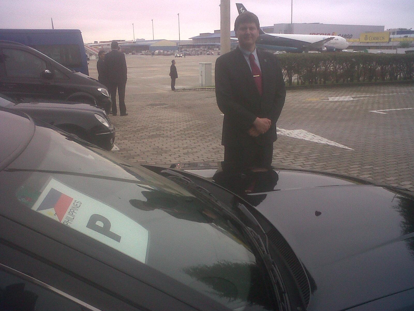 VisitaPresidentaFilipinas.porSSMM
