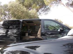 Minivan Madrid Transfer (6)