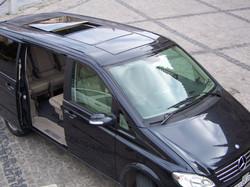 Minivan Limo Madrid (6)