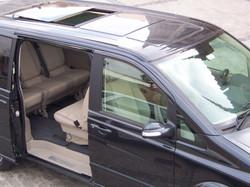 Minivan Limo Madrid (5)