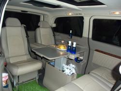 Minivan Madrid Transfer (3)