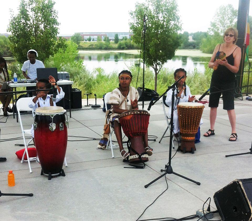Denver Ethiopian Festival
