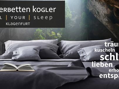 Promotion auf der Häuslbauermesse in Klagenfurt