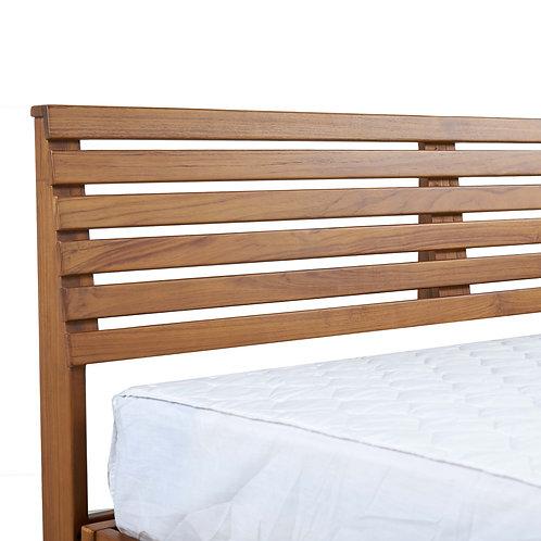 805實木床系列(單/雙/雙加大)