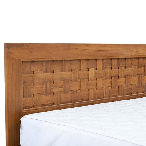 160實木床系列(雙/雙加大)