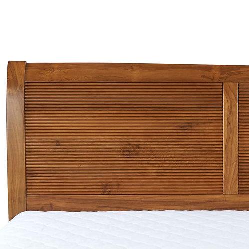 300實木床系列(單/雙/雙加大)