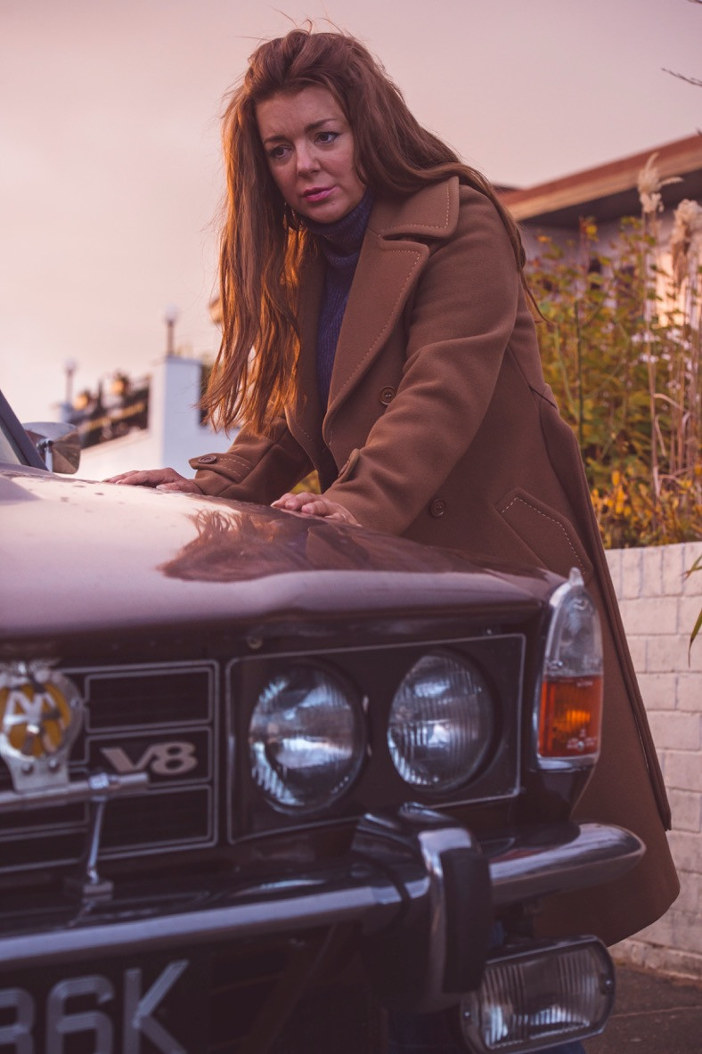 Sheridan Smith stars as Gina