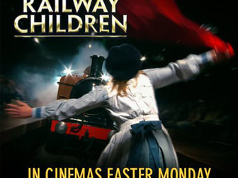 The Railway Children Film