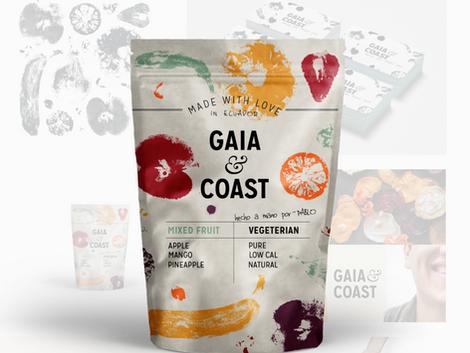 Gaia and Coast