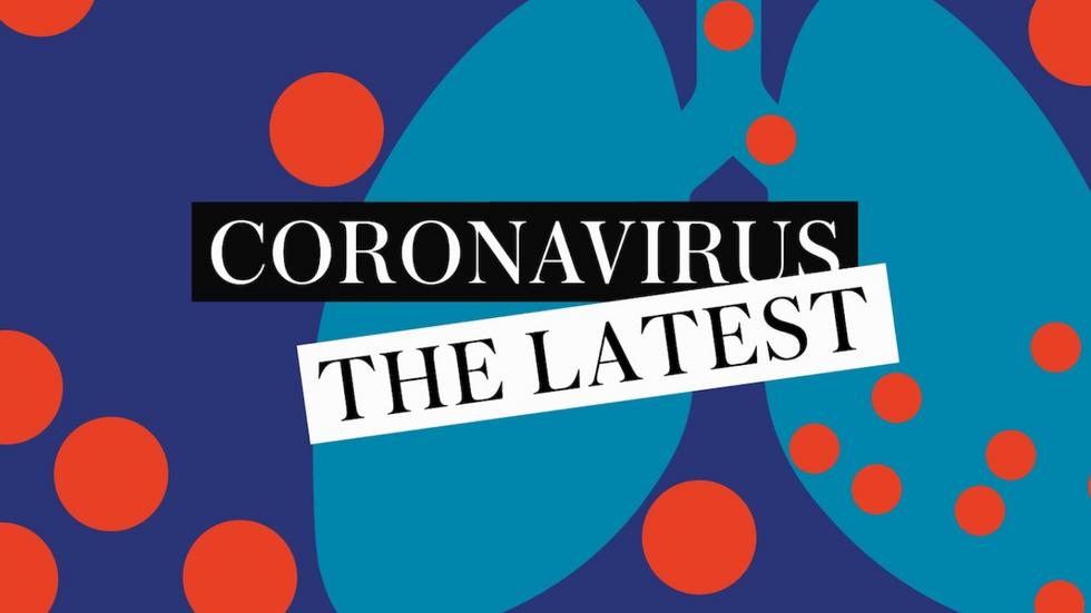 Telegraph Coronavirus Podcast