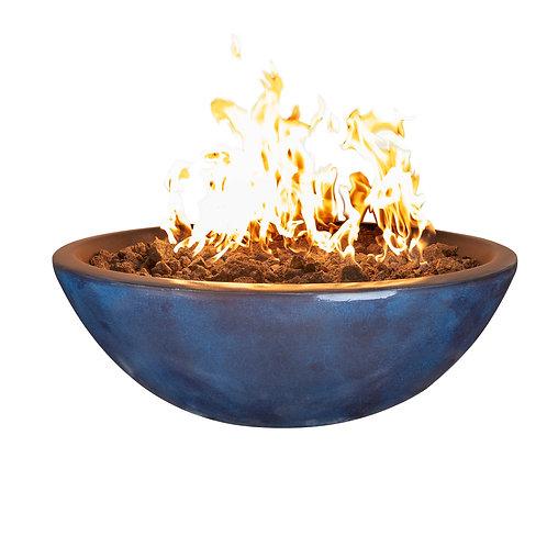 WOK FIRE BOWLS