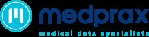 Medprax Company logo