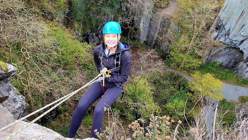 Abseil Catherdral Quarry.jpg