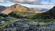 View from Scafell Pike to Great Gable.jp