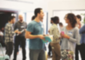 หลักสูตรเรียนภาษาอังกฤษ ตัวต่อตัว หรือกลุ่มเล็ก สำหรับผู้ใหญ่ กับชาวต่างชาติ เห็นผล เรียนนอกสถานที่