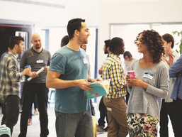 Networking - the Key to VA Success