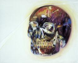 Prism Skull